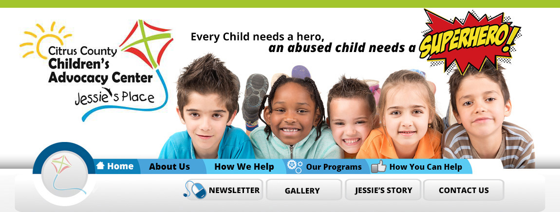 Citrus County Children's Advocacy Center